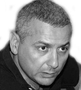 Hisham Ben Khamsa Headshot