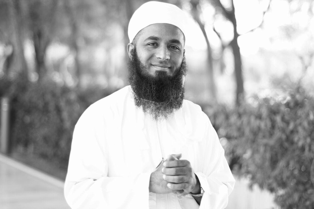 هشام بن سعيد الغنيمي Headshot