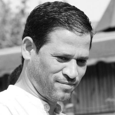 هشام الصاوى  Headshot