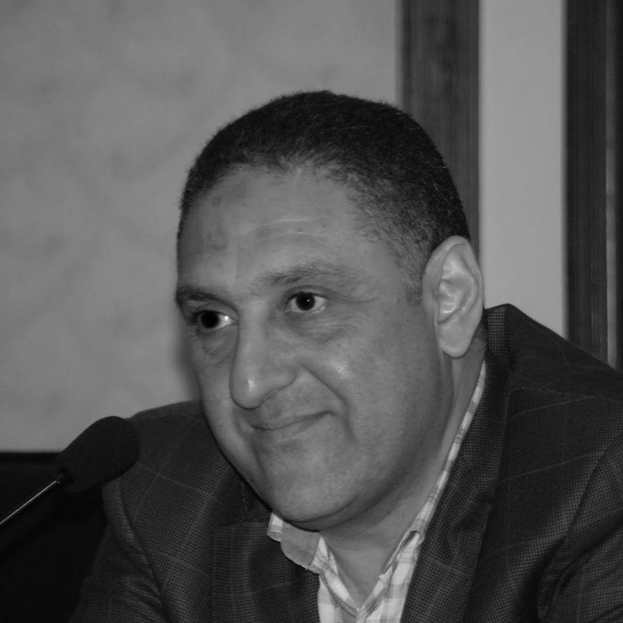 هشام جعفر Headshot