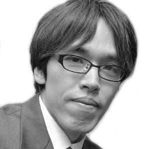 荻野仁 Headshot