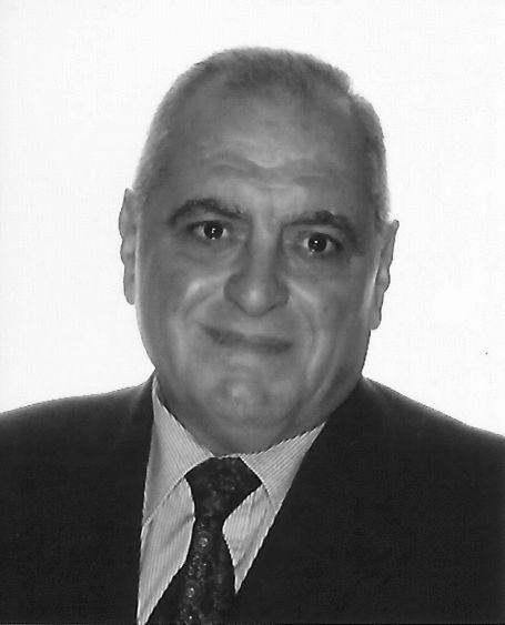 Hocine Malti Headshot