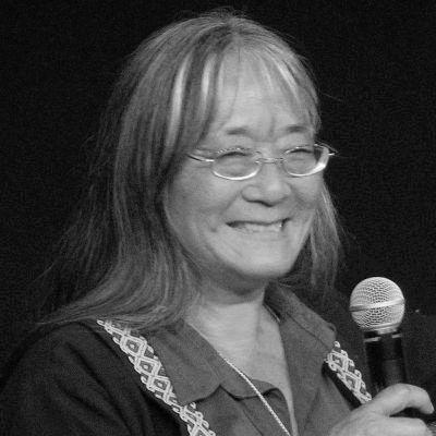 Holly Yasui