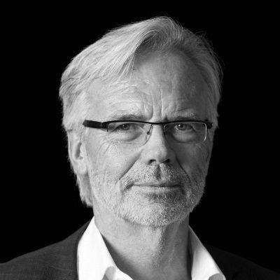 Horst Schneider Headshot