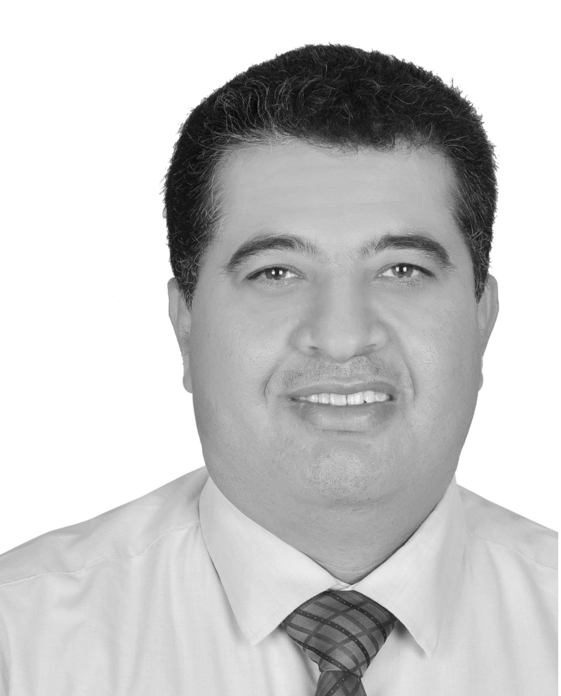 حسام شبيب Headshot
