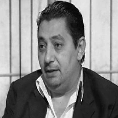 حسام الغمري Headshot