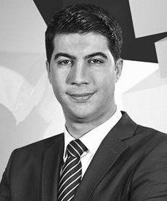 حسام الشوربجي Headshot