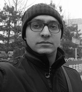 حسام جلال شحاته  Headshot