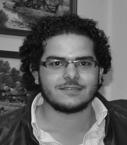 حسام خليل Headshot