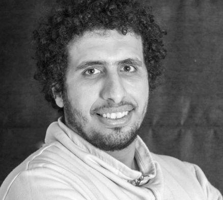 حسام سرحان  Headshot