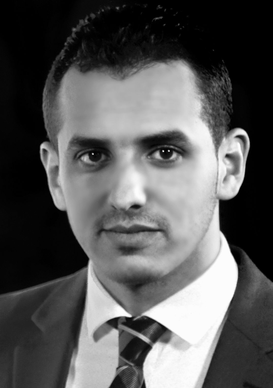 حسام تكالي Headshot