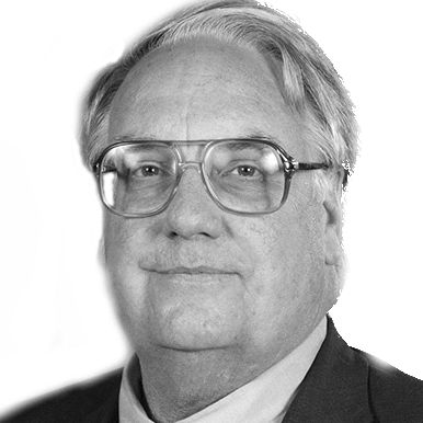 Howard G. Buffett Headshot