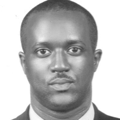 Hubert Ruzibiza Headshot