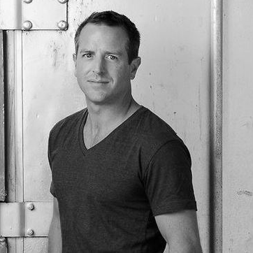 Hugh Howey Headshot