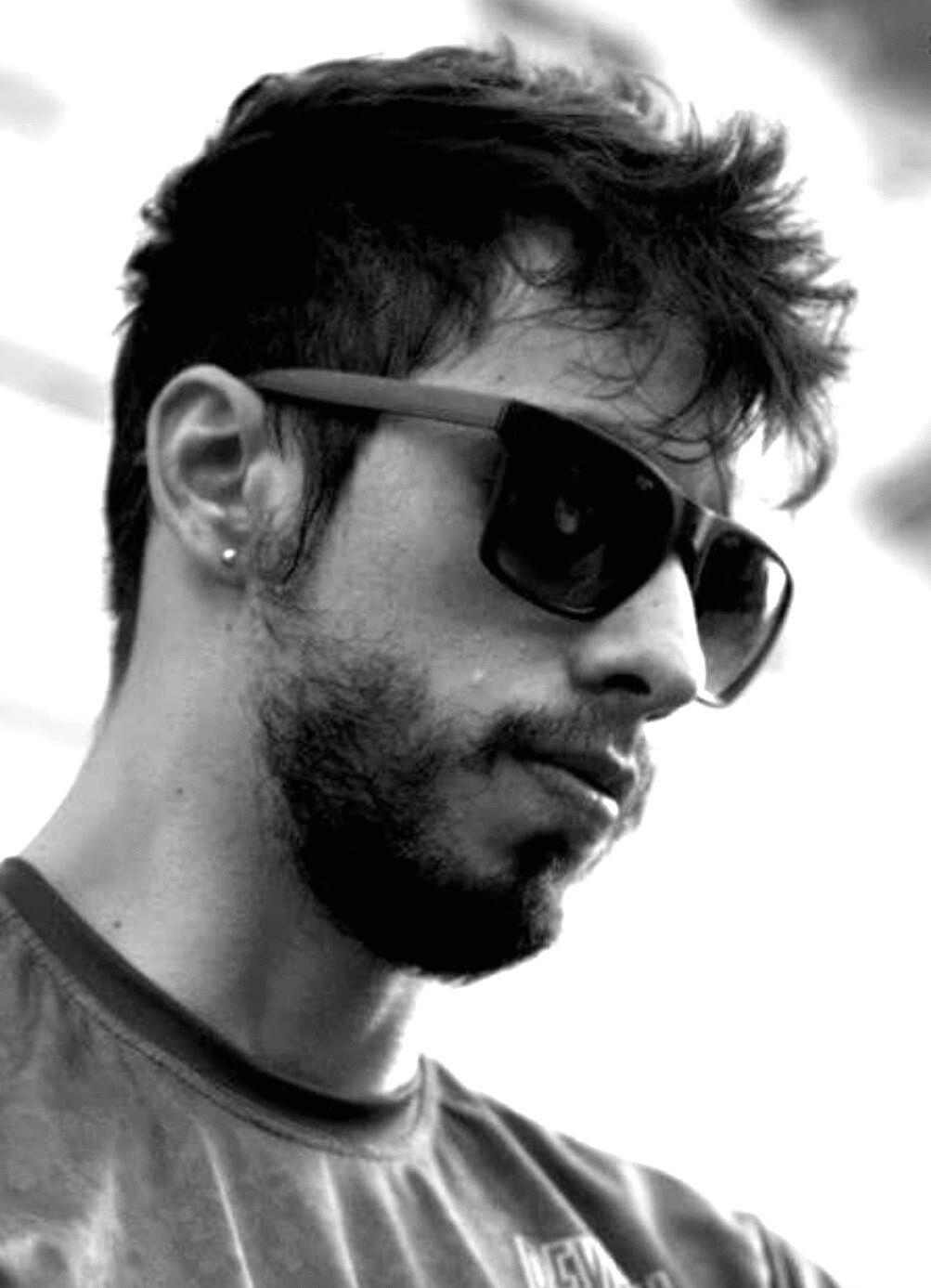 Hugo Fernandes-Ferreira Headshot