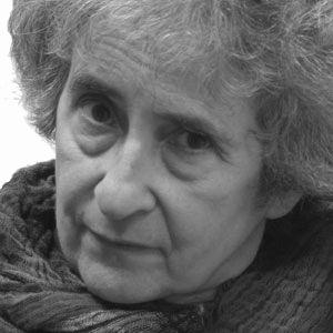 Huguette Chomski Magnis Headshot