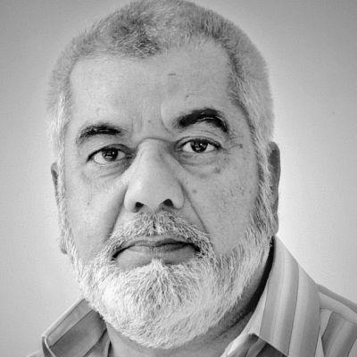 Husain Akhtar
