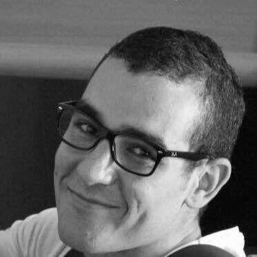 حسين صالح    Headshot