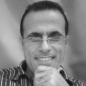 حسين الهاروني Headshot