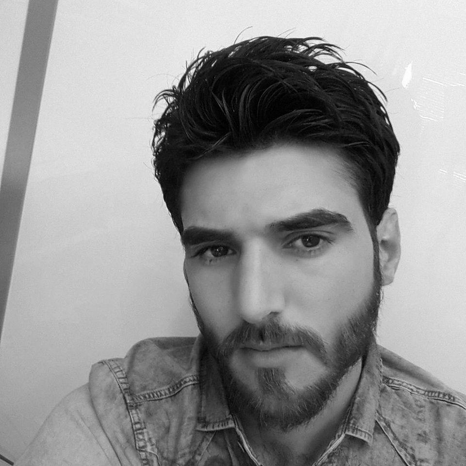 حسين جبار Headshot
