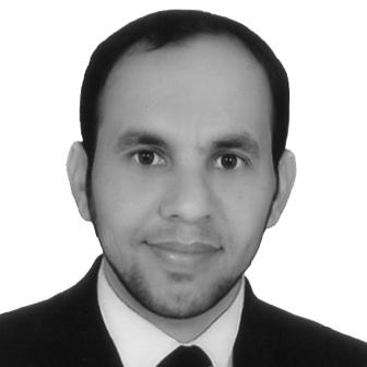 Hussam Al Halbusi Headshot