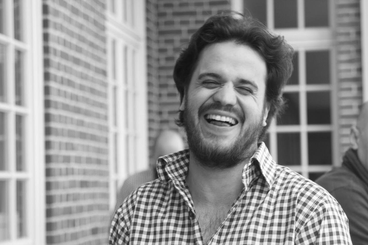 حسام الزاهر Headshot