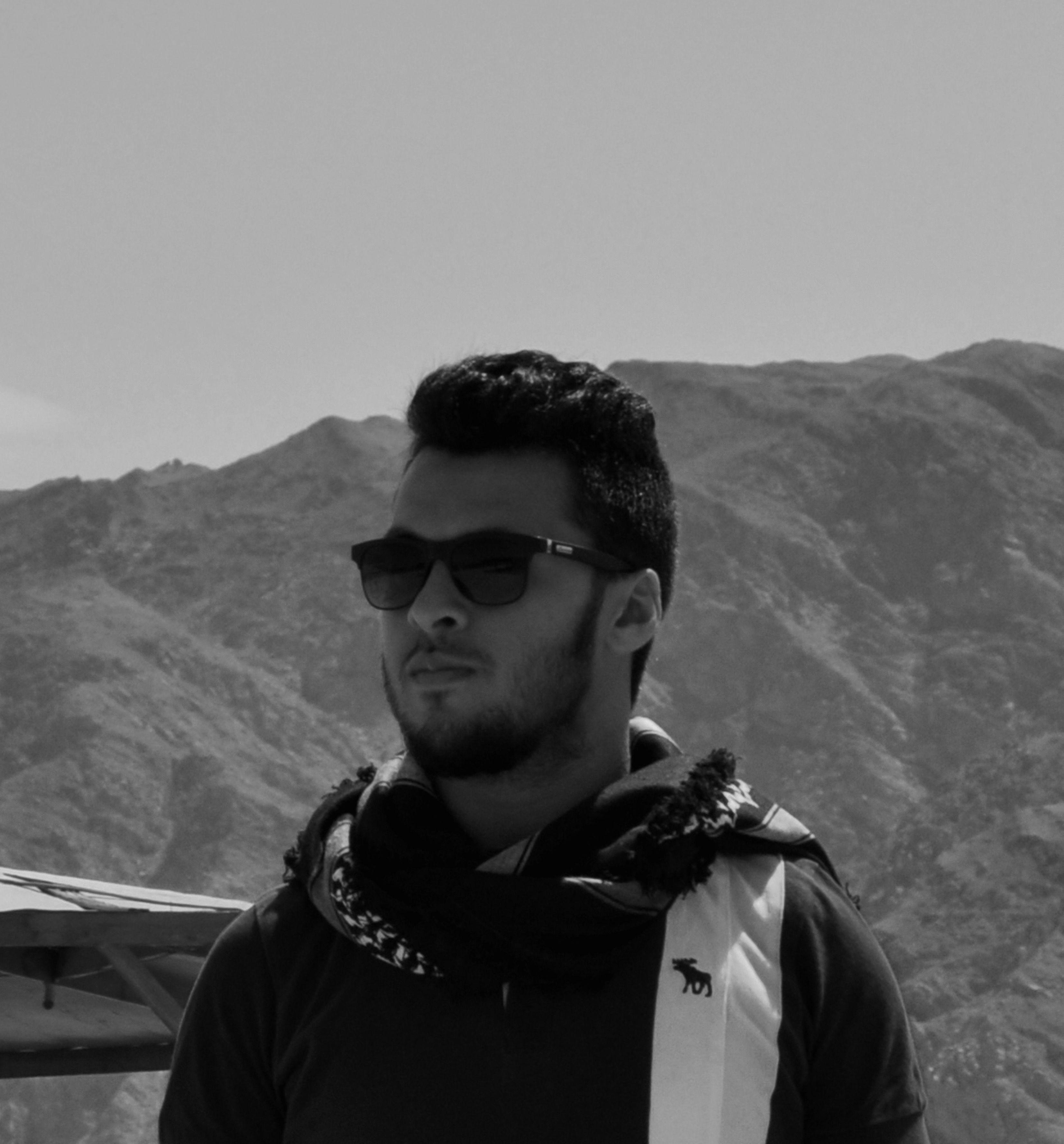 حسام عيد Headshot