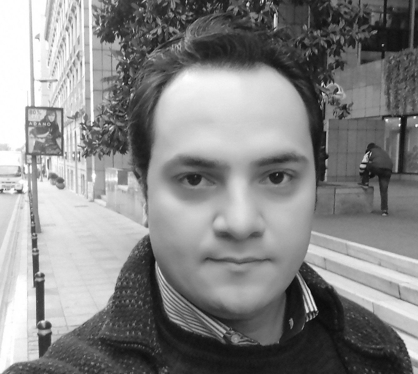 حسام محمد الزير
