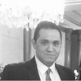 حسام محمد عبدالستار Headshot