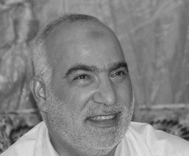 حسين الزبيدي Headshot
