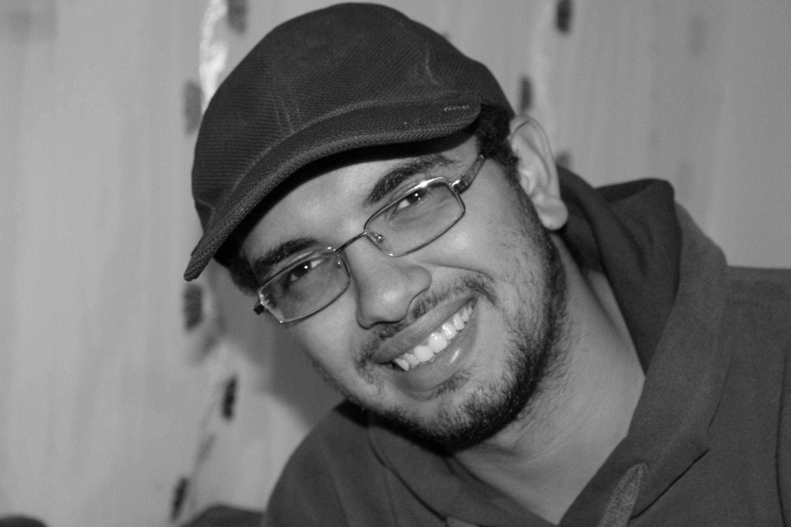 حسين السيد أبوحسين Headshot