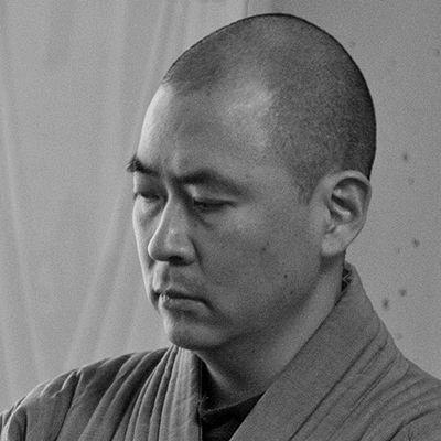 Hwansan Sunim