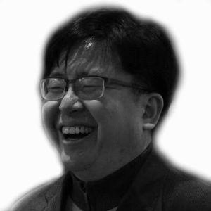 김형민 Headshot
