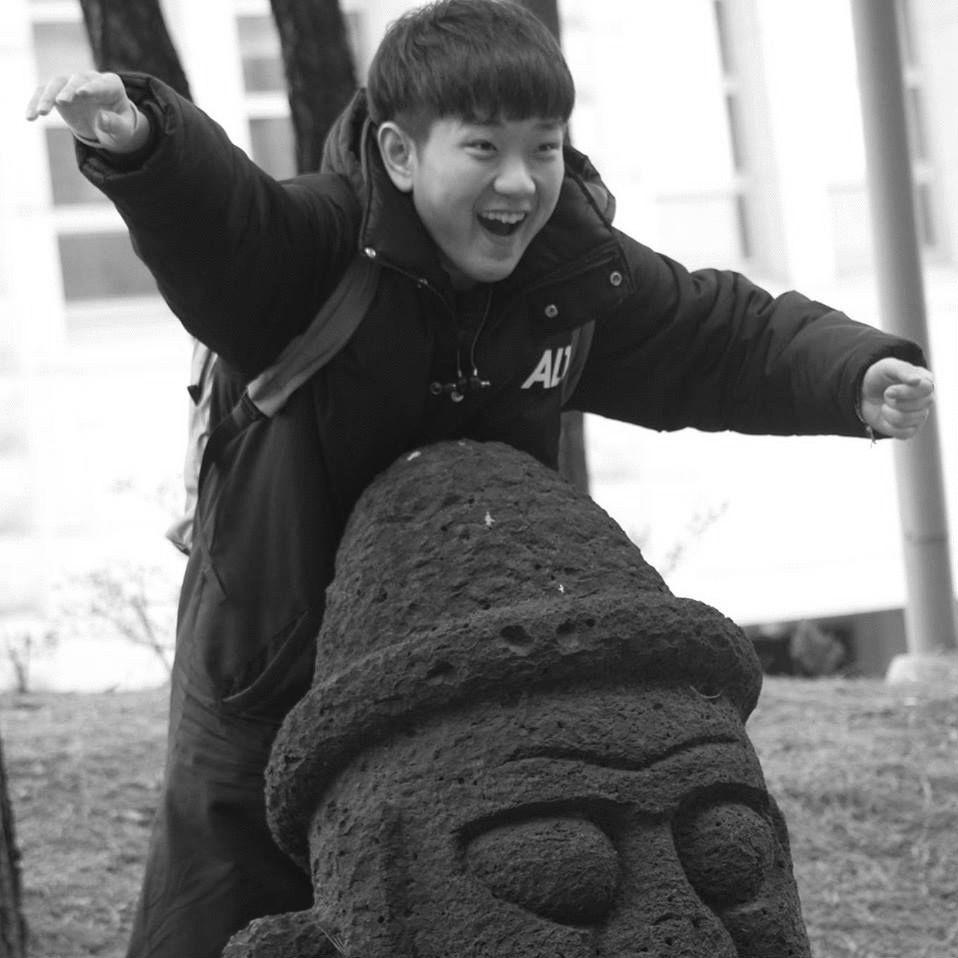 구현모 Headshot