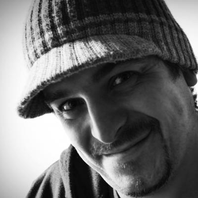 Iain Fraser