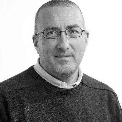 Ian Cummins