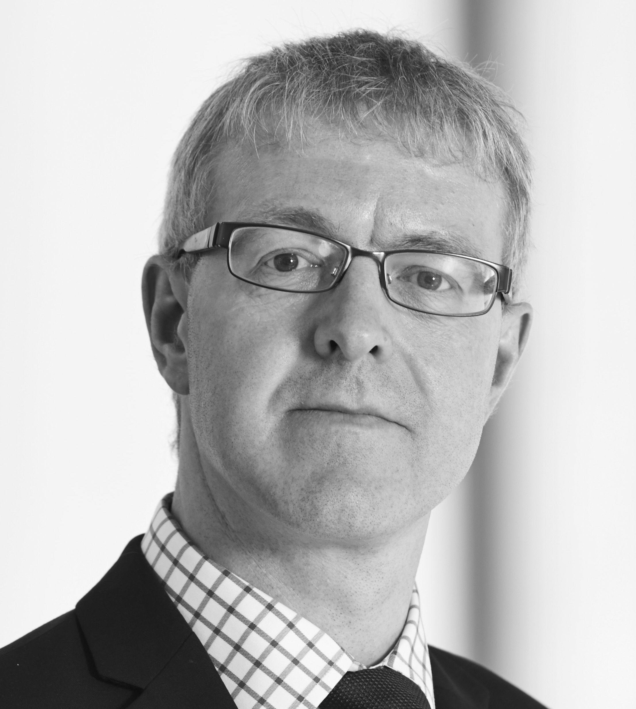 Ian Dawson