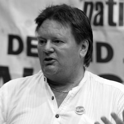 Ian Hodson