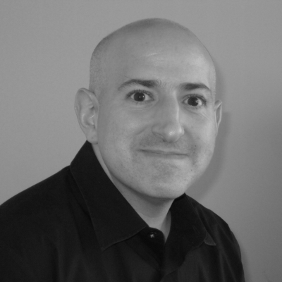 Ian Lifshitz Headshot