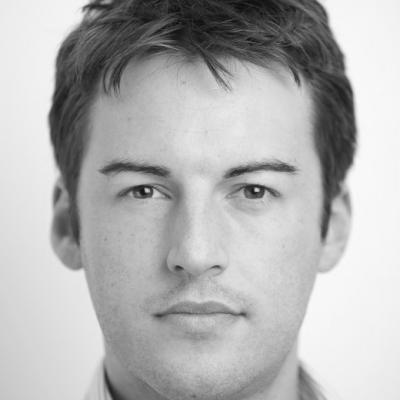 Ian Mason Headshot