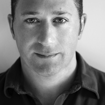 Ian Spanier