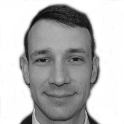 Ian Vandewalker Headshot