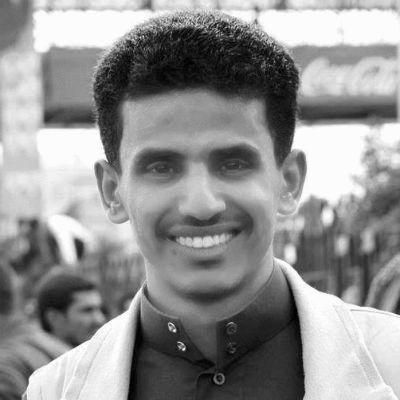 ابراهيم عبد القادر Headshot