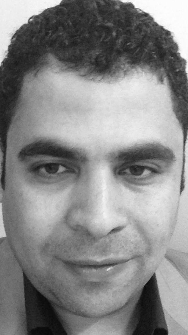 إبراهيم عبدالباقي Headshot