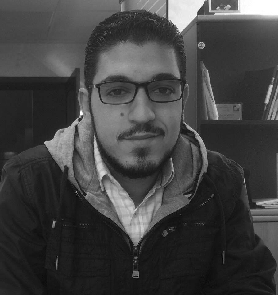 إبراهيم أحمد الشيخ Headshot