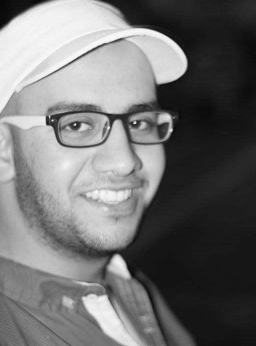 إبراهيم الهادي عيسى Headshot