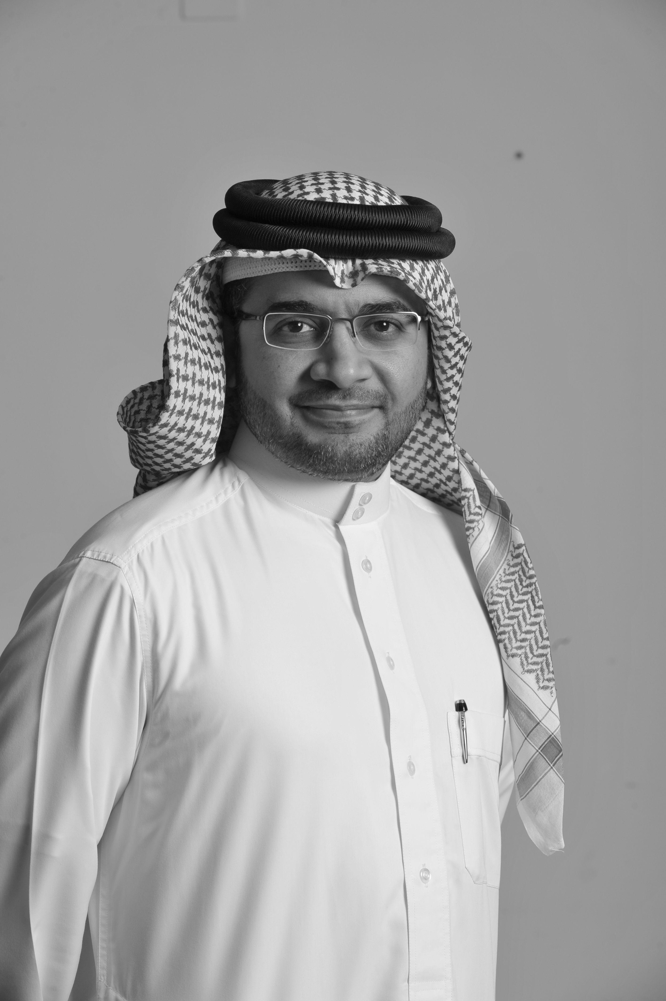 إبراهيم الشيخ Headshot
