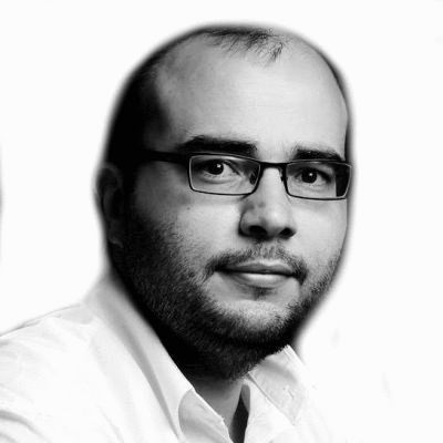 Ignacio Oliveras Headshot