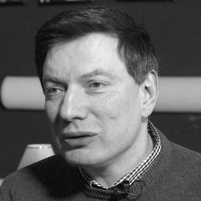 Igor Eidman Headshot