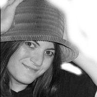 Ilana Rapp Headshot